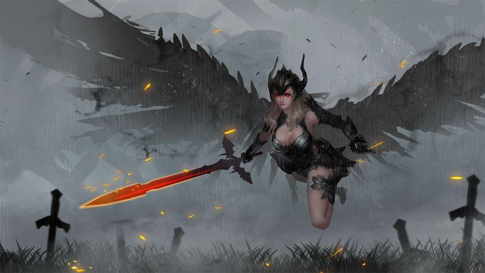 魂之刃:巨龙城堡截图1
