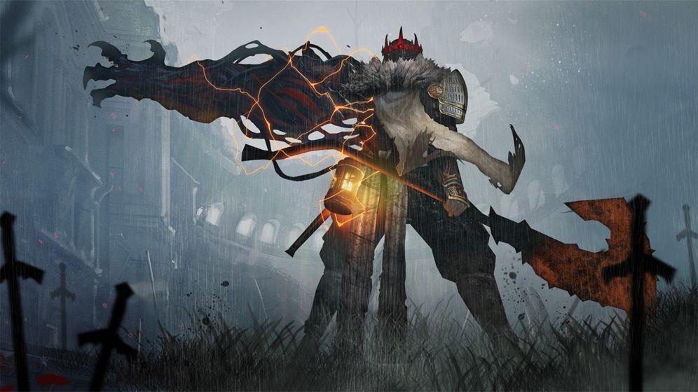 魂之刃:巨龙城堡截图2