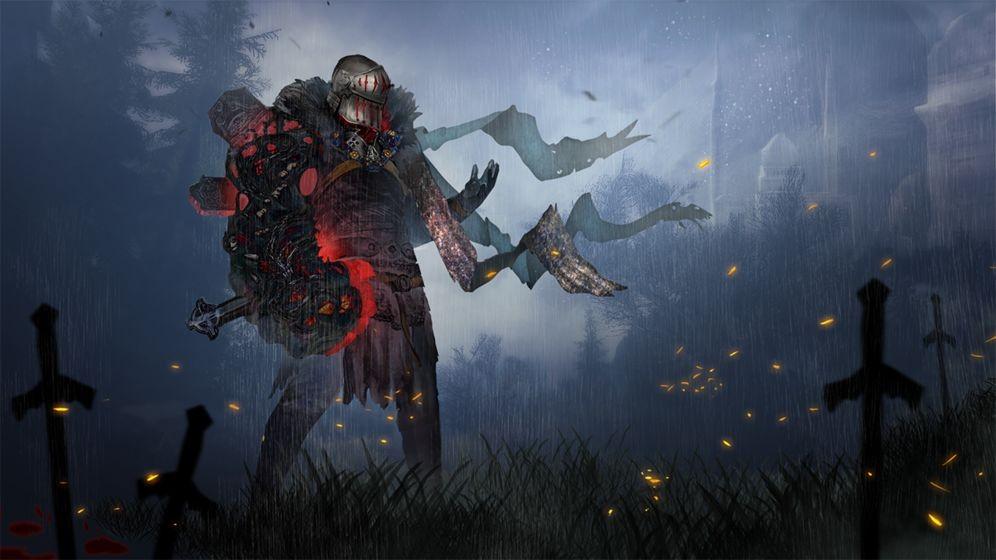 魂之刃:巨龙城堡截图4