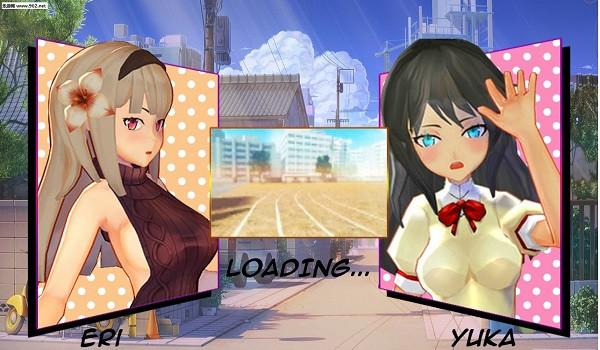 高中女生战斗模拟器截图2