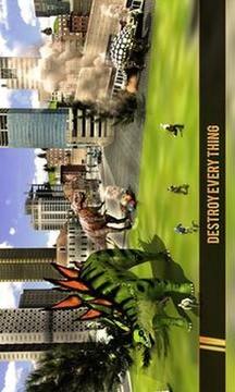 恐龙模拟游戏截图3