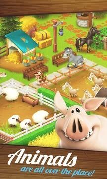 卡通农场截图3