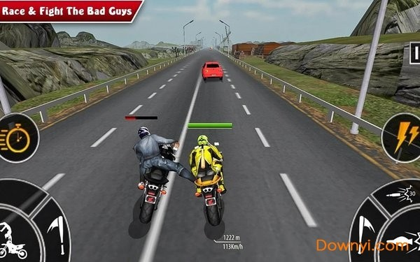 暴力摩托车截图3