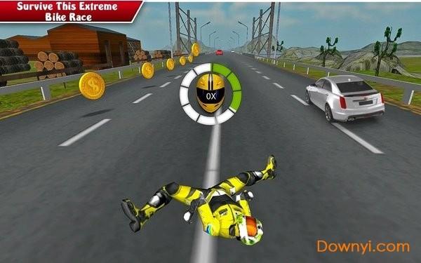 暴力摩托车截图4