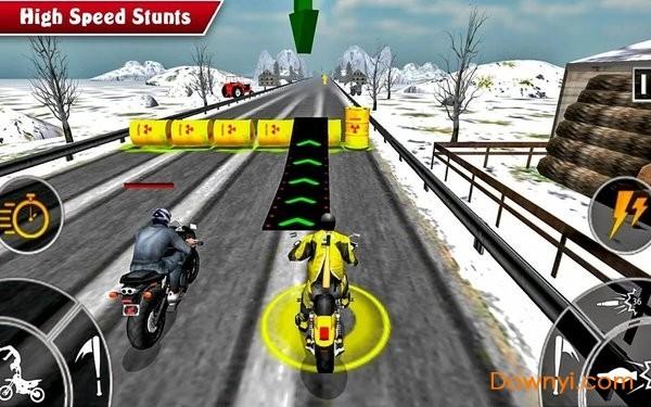 暴力摩托车截图1