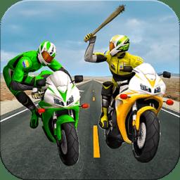 暴力摩托车