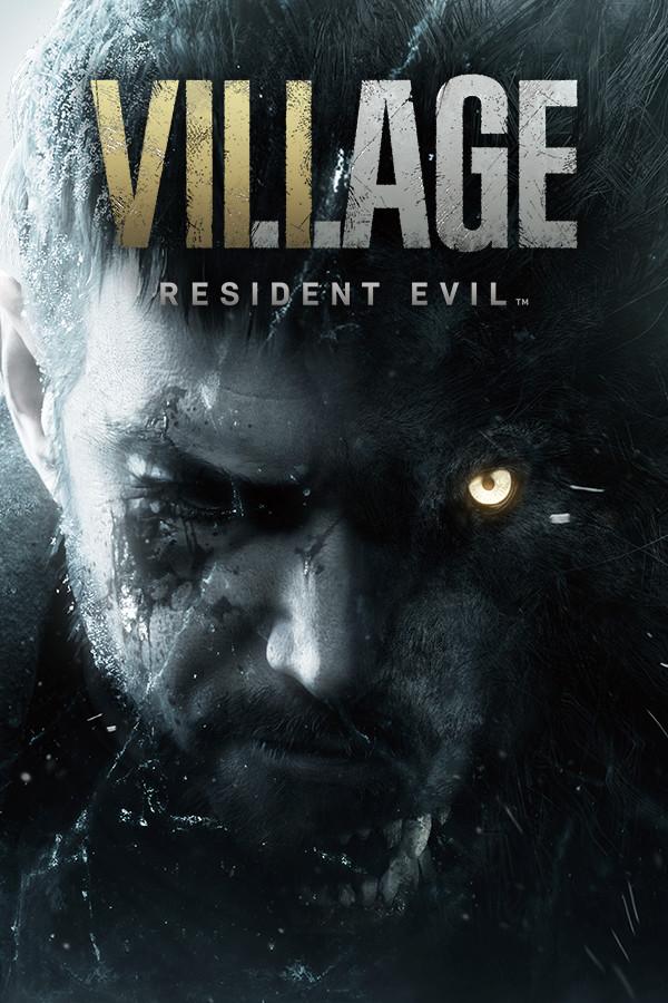 生化危机 8:村庄