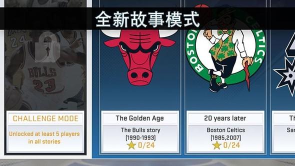 NBA 2K19截图4
