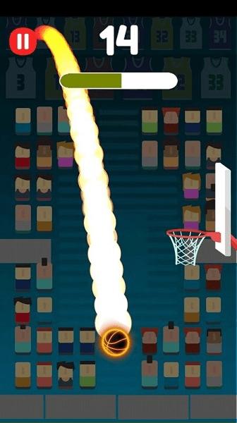 烈火篮球截图1