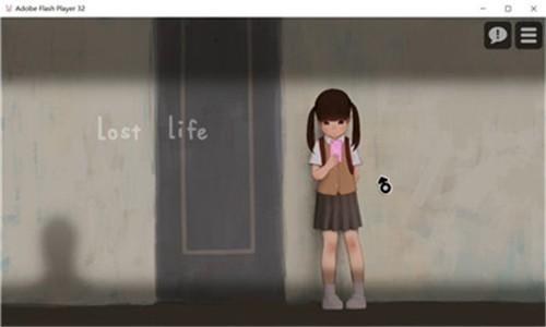 迷失的生活小女孩截图2
