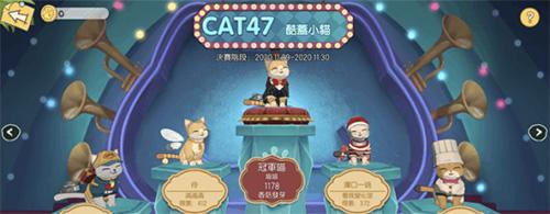 小森生活猫咪选美怎么参加-猫咪选美参赛方法和时间介绍