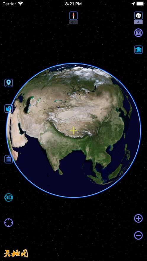 奥维互动地图截图4