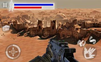 面对战争:PvP射手截图4