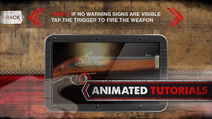 真实武器模拟器汉化版截图3