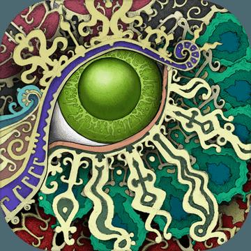 画中世界(Gorogoa)