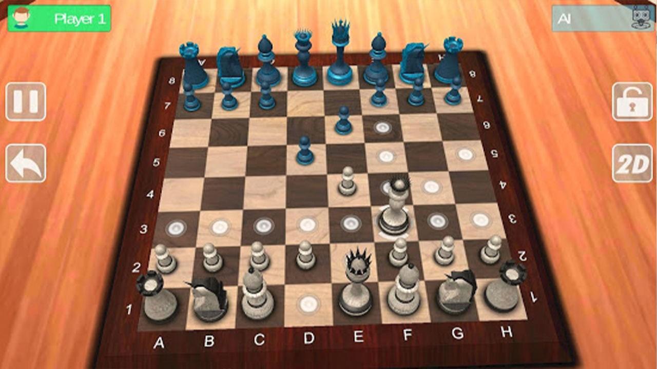 国际象棋大师截图4