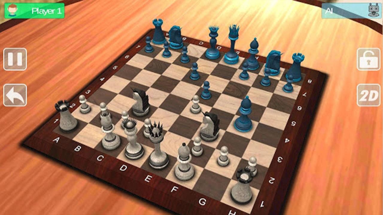 国际象棋大师截图5