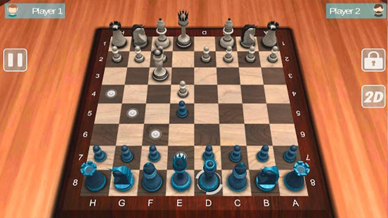 国际象棋大师截图2