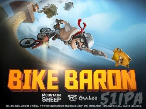 BikeBaron2截图3