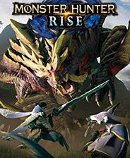 怪物猎人:崛起(Monster Hunter:Rise)