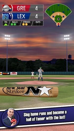 棒球新星截图3