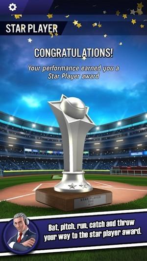棒球新星截图4