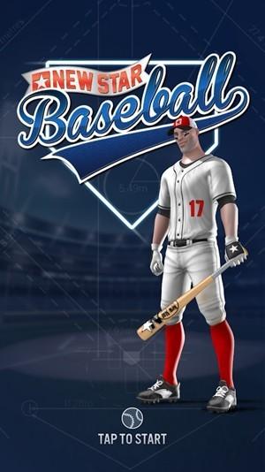 棒球新星截图2