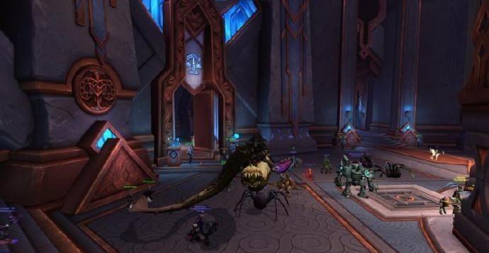 魔兽世界软泥之蛇坐骑怎么获得 魔兽世界软泥之蛇坐骑获得方法