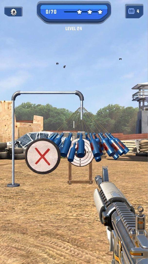 枪神大作战截图3