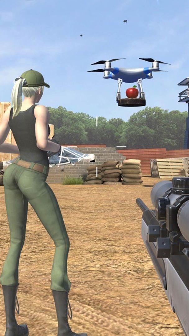 枪神大作战截图2