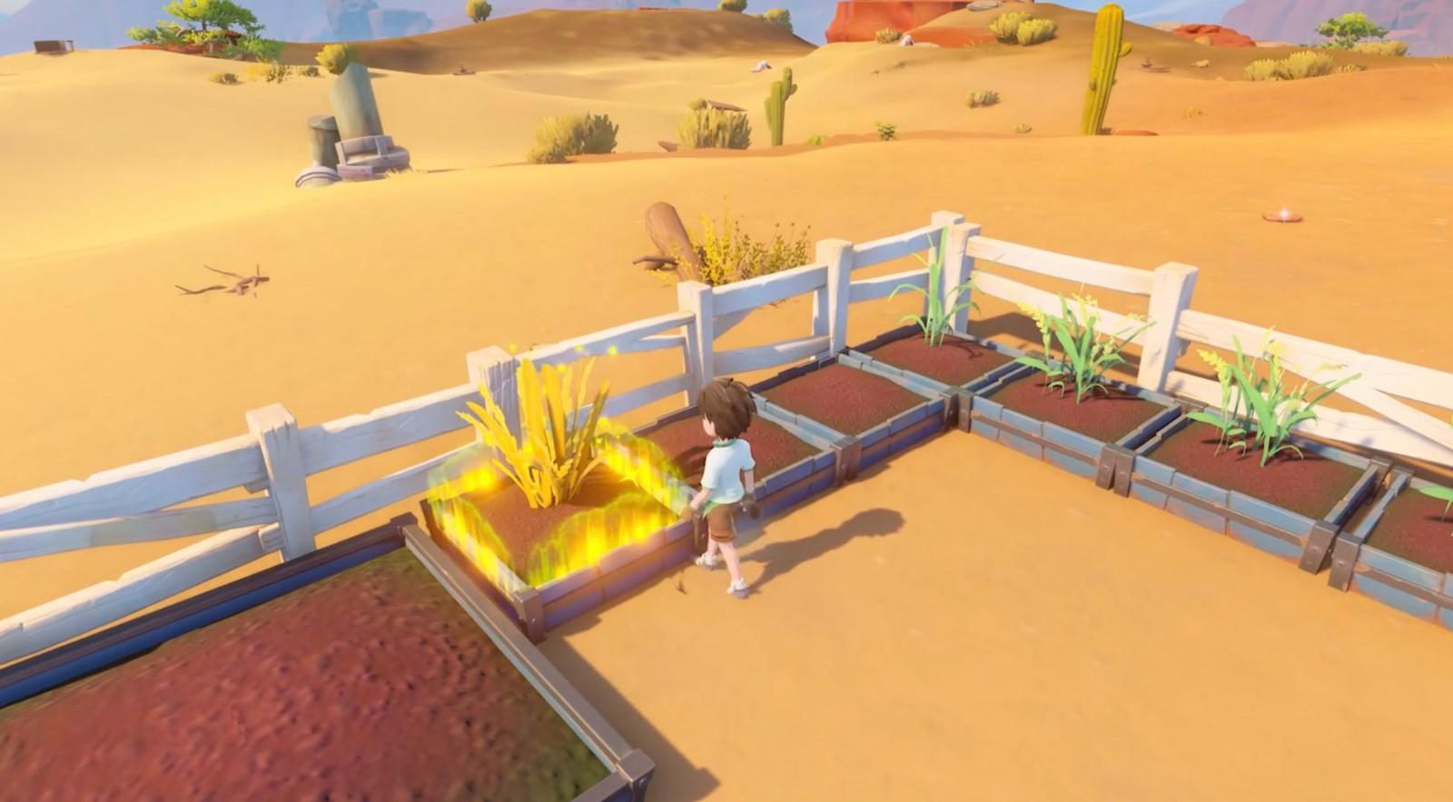 沙石镇时光截图1