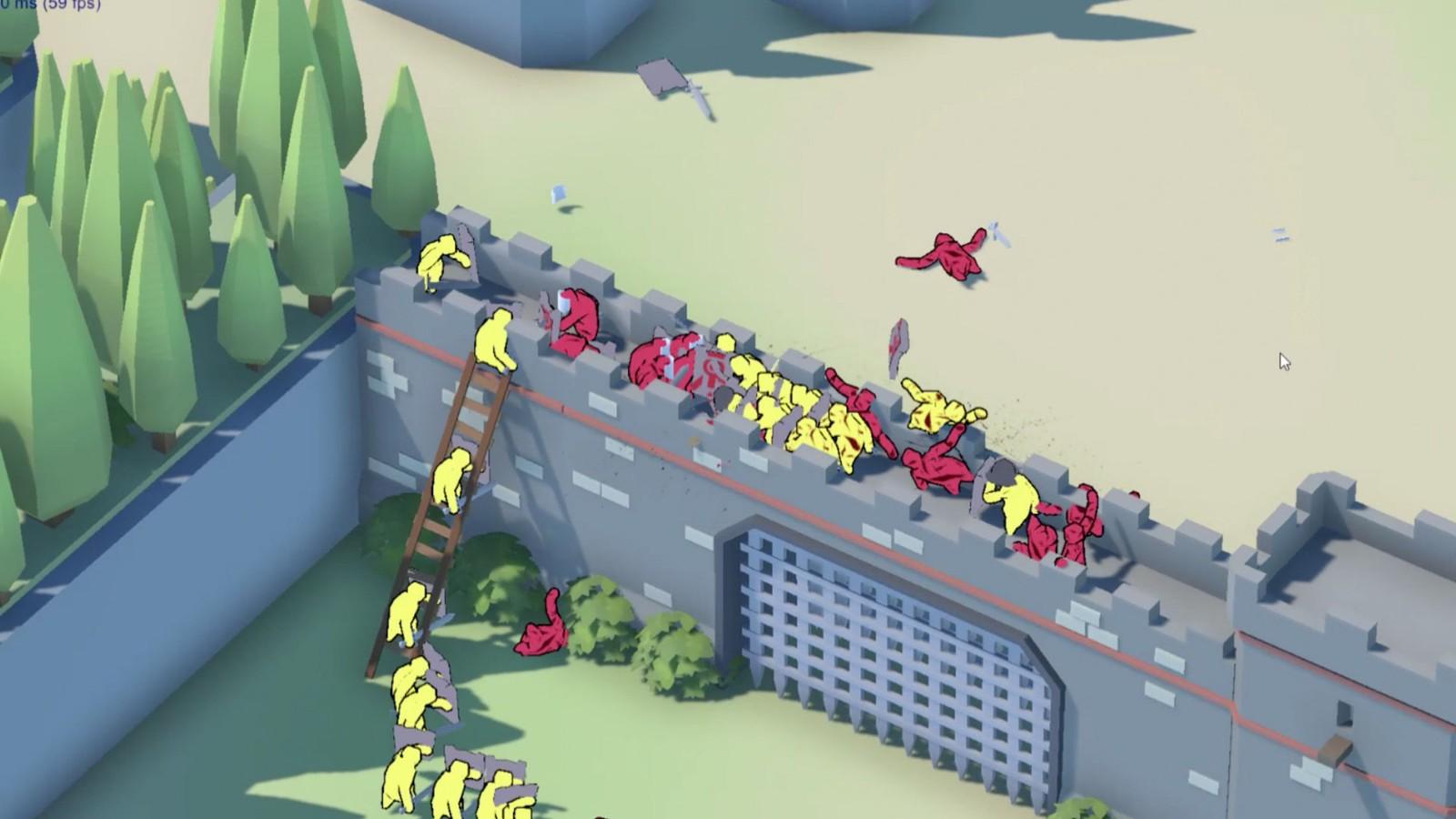攻城模拟器截图4