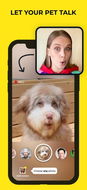 Avatarify变脸截图3