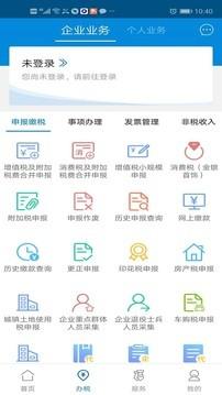 广东税务截图3