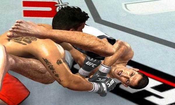 UFCMobile2截图2
