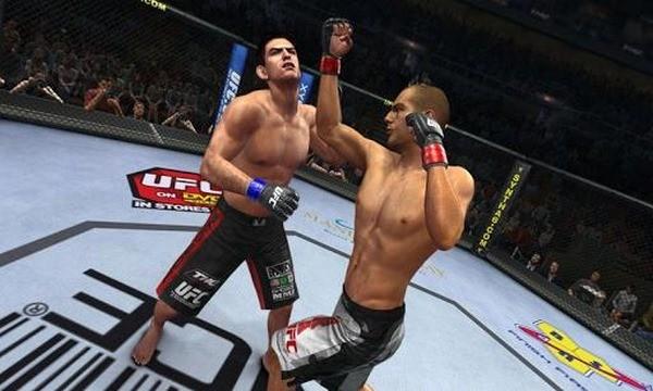 UFCMobile2截图4