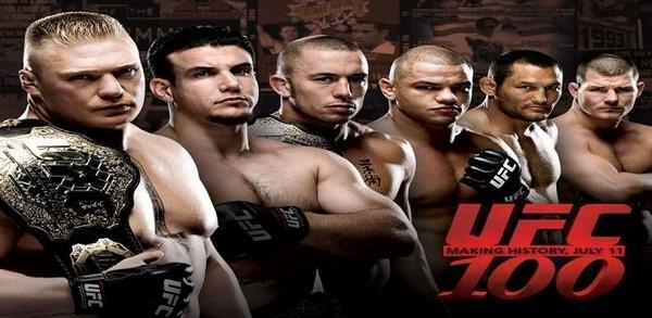UFCMobile2截图3