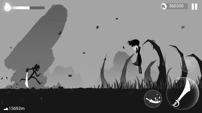 火柴人狂奔暗影冒险截图3