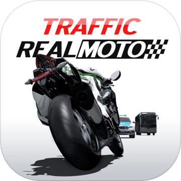 Real Moto Traffic