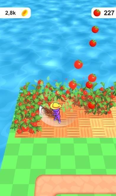 Farm Land截图5