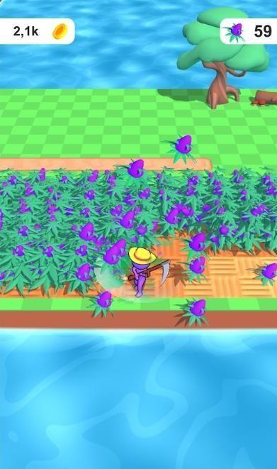 Farm Land截图2