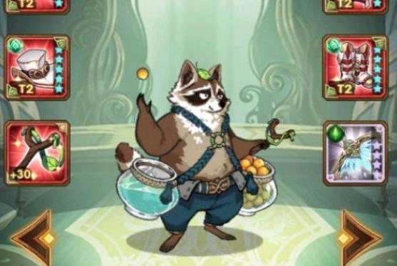 剑与远征狩猎轨迹副本奖励有哪些-狩猎轨迹副本奖励介绍