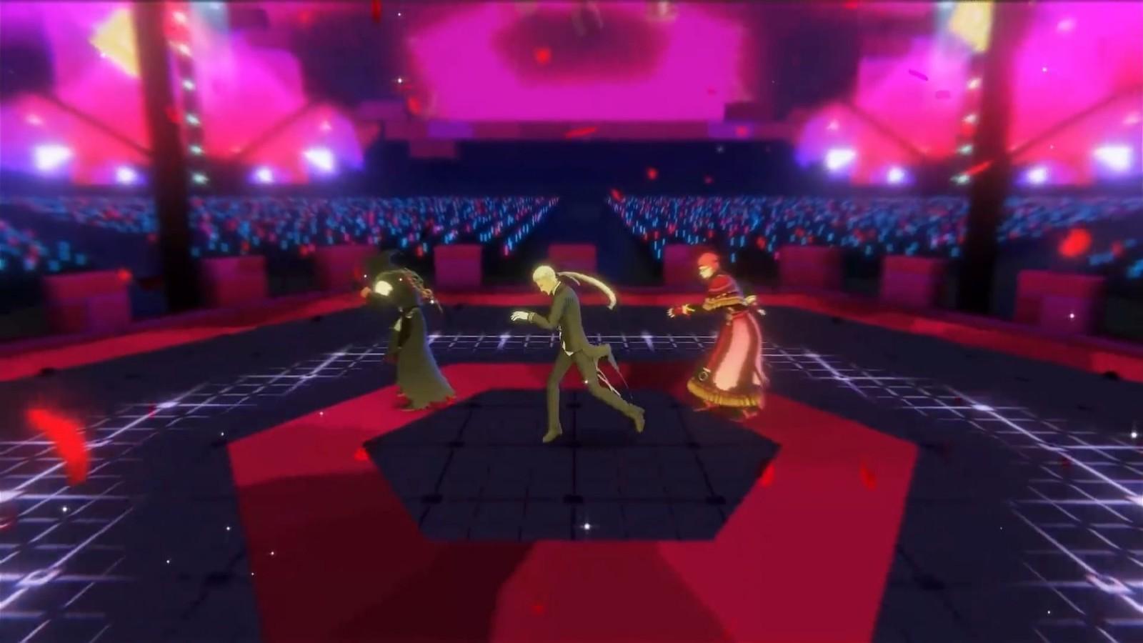 COMPASS Live Arena截图4