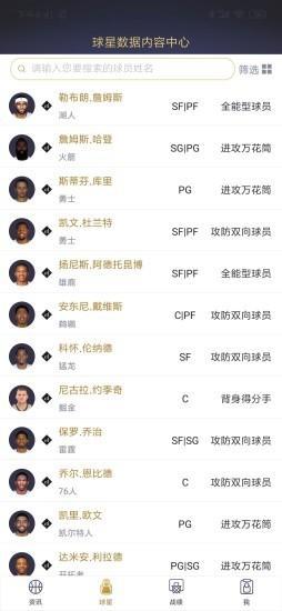 NBA2KOL2助手截图4
