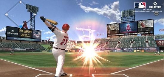 MLB9局职棒21截图4