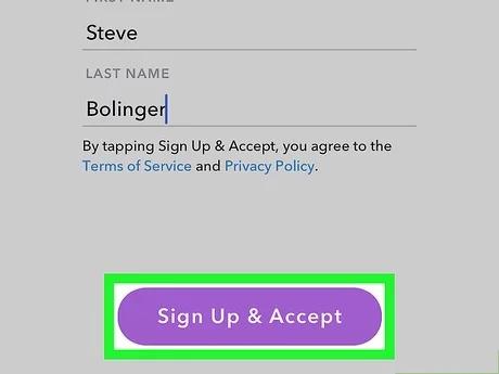 snapchat怎么注册-注册方法介绍