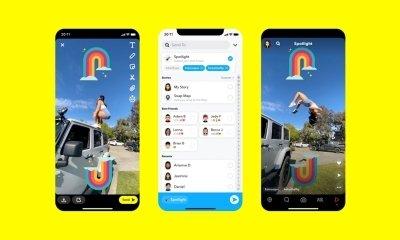 snapchat怎么使用-使用方法介绍