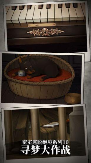Dream Escape截图3