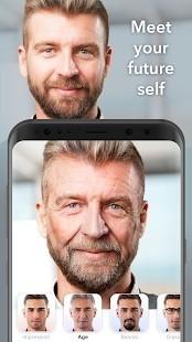 faceapp截图3