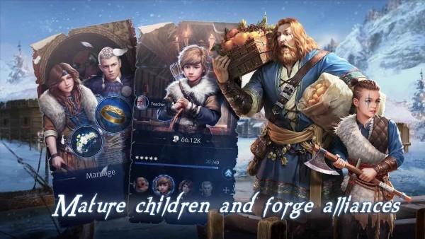 Vikingard截图1